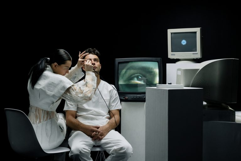 Lees meer over het artikel Welke problemen kun je hebben met je ogen?